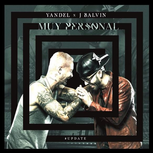 Photo of Yandel presenta 'Muy Personal'
