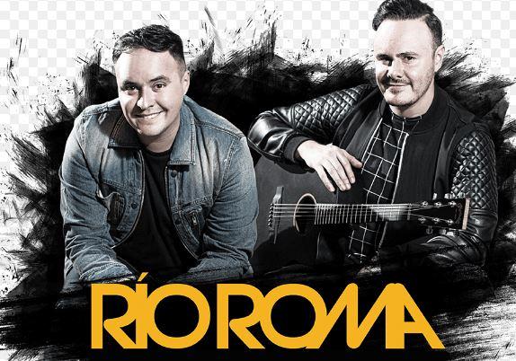 """Photo of Rìo Roma en """"Con o sin Azúcar"""" de Telemetro Radio"""