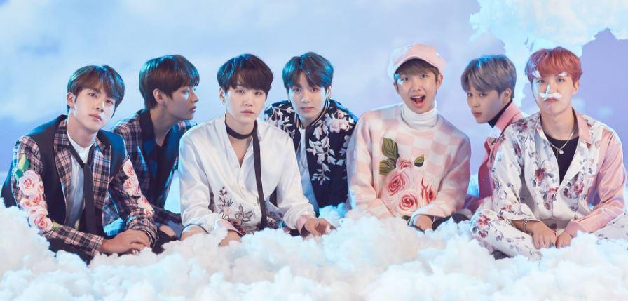 Photo of BTS estrena 'DNA' y se convierte nuevamente en un fenómeno