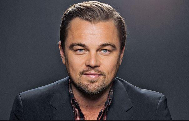 Photo of Leonardo DiCaprio visto no tan solo