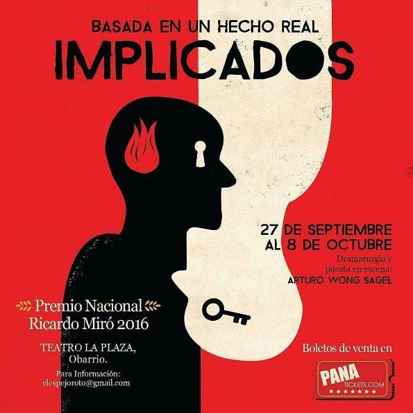 Photo of Implicados