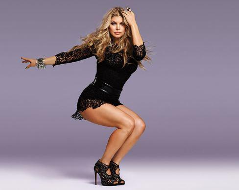 Photo of Fergie lanza el vídeo de ' Save It Til Morning'