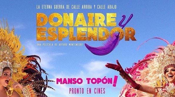 """Photo of Pre-Estreno exclusivo de """"Donaire y Esplendor"""""""