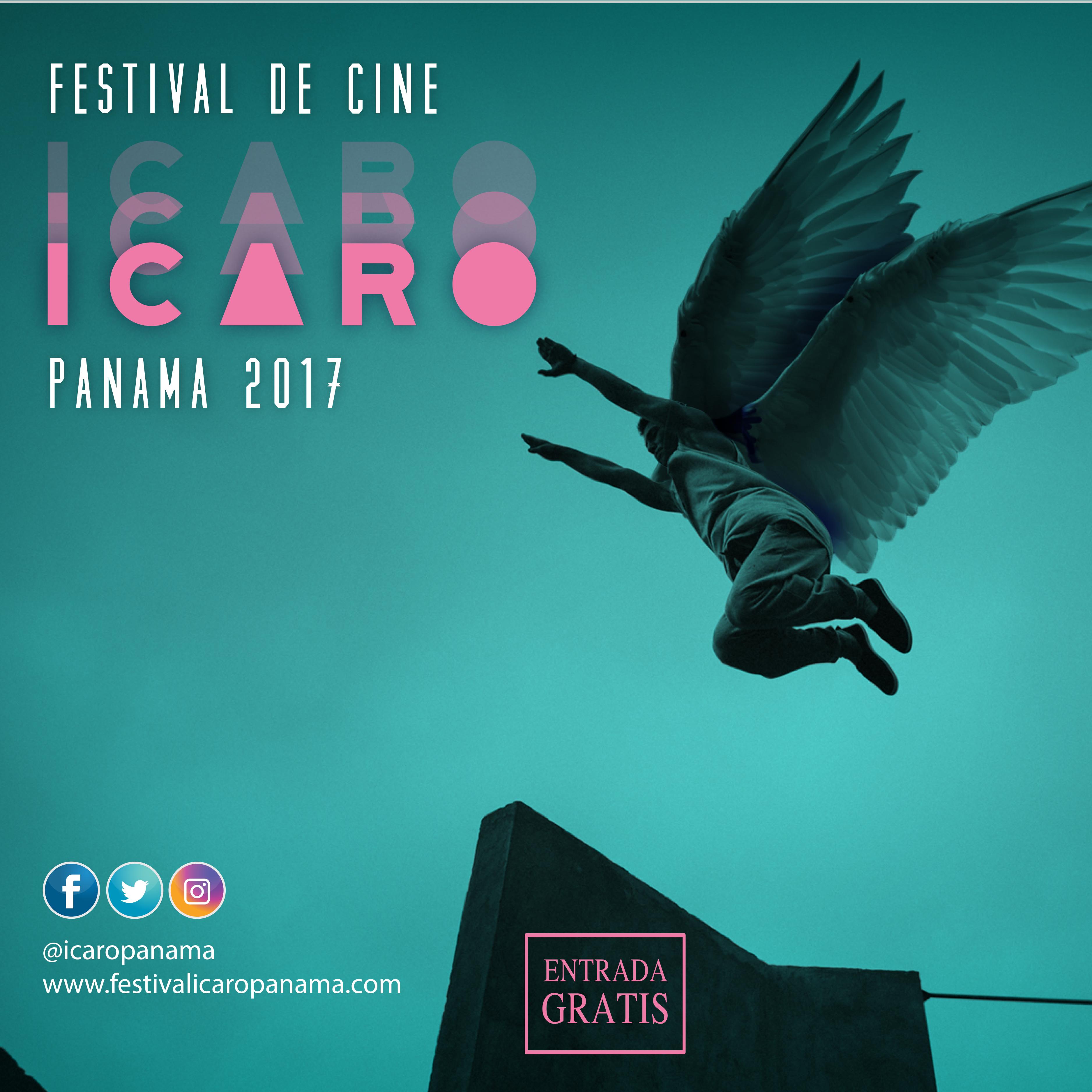 Photo of Festival de cine Icaro Panamá 2017