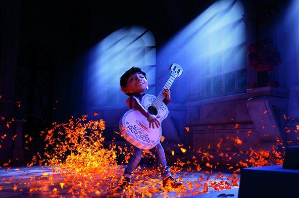 Photo of Pixar estreno el trailer oficial de 'Coco'