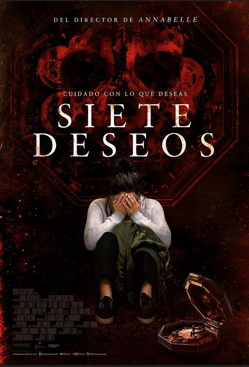 Photo of Siete deseos