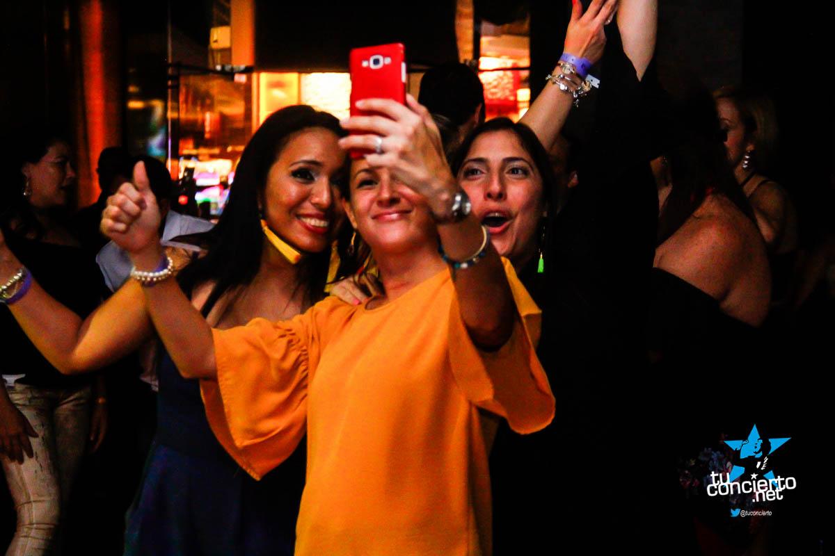 Photo of Flash Back en Bar Candela