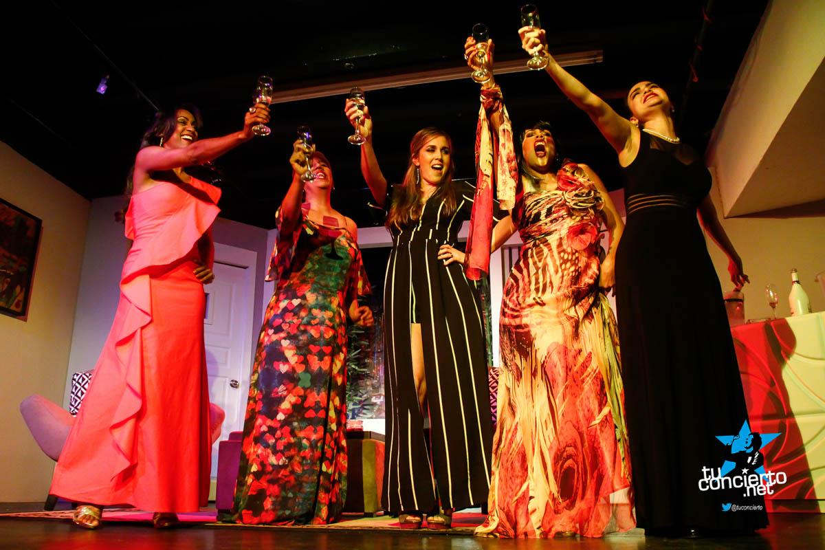 Photo of Brujas en Teatro el Ángel