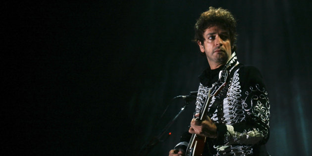 Photo of Tres años sin Cerati: Ex integrantes de Soda Stereo recordaron su partida