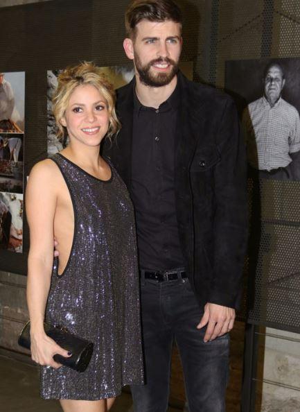 """Photo of Confirma la """"ruptura"""" de Shakira y Piqué"""