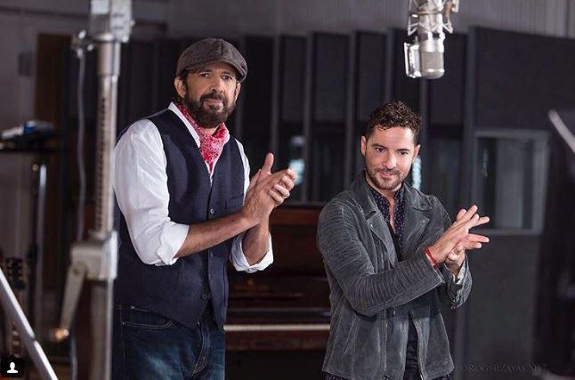 Photo of David Bisbal y Juan Luis Guerra estrenan 'Si no te hubieras ido'