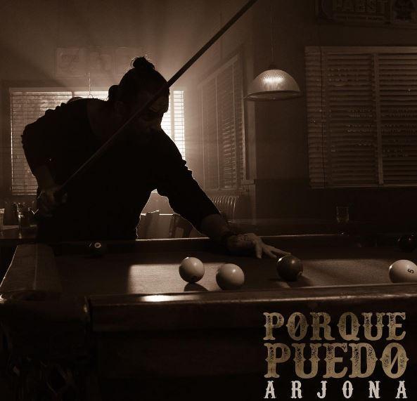 """Photo of Ricardo Arjona presentó su nuevo videoclip, """"Porque puedo"""""""