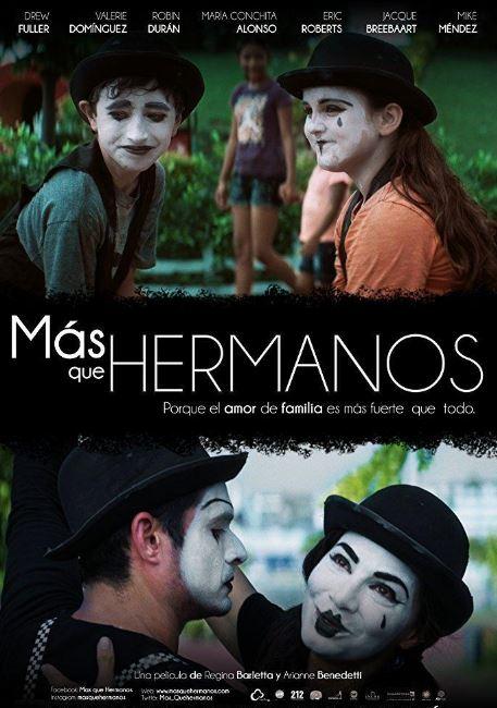 Photo of Más que Hermanos