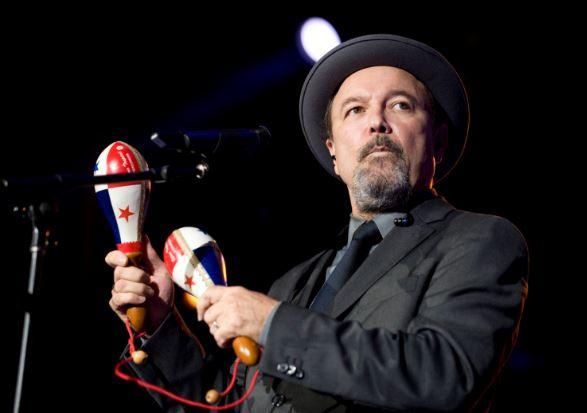 Photo of Rubén Blades brindara concierto Panamá