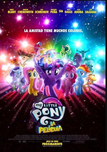 Photo of My Little Pony: La película