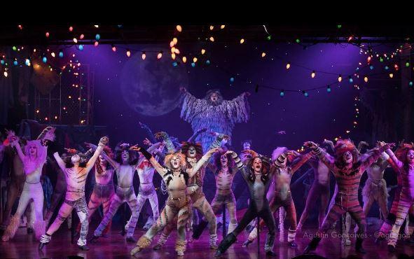 Photo of Obra musical ' Cast'