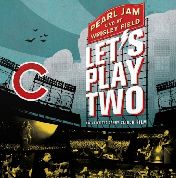Photo of Pearl Jam: Let´s Play two