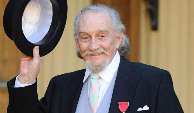 Photo of Fallece actor de 'Game Of Trones' Roy Dotrice
