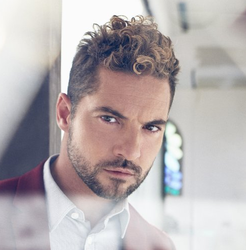Photo of David Bisbal está listo para arrancar su gira 'Hijos del Mar' por América