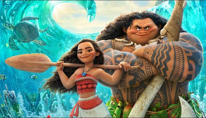 Photo of La Roca ha revelado uno de los secretos que esconde 'Moana'