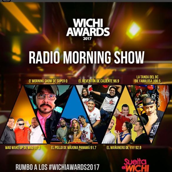 Photo of Los Wichi Awards 2017