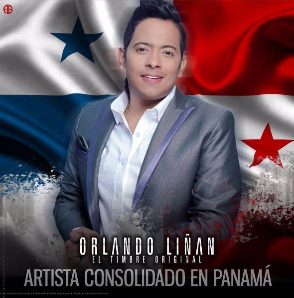 Photo of Orlando Liñán regresa a Panamá para grabar con Abel Pardo