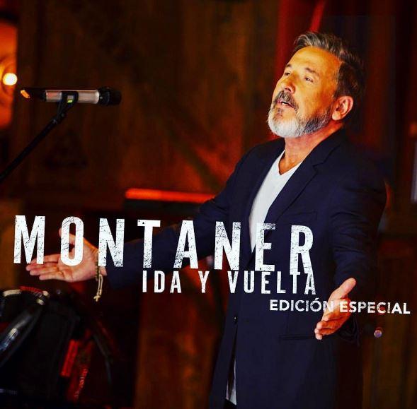 """Photo of Ricardo Montaner lanzo su edición especial de """"Ida y Vuelta"""""""