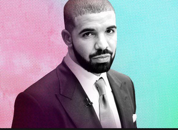 Photo of HBD para Drake