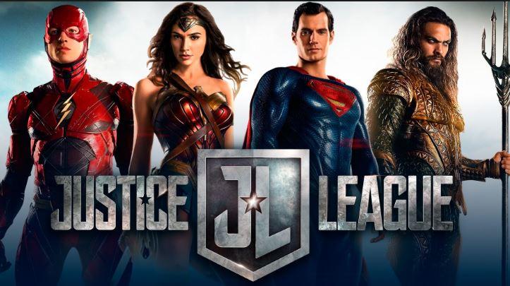 Photo of Warner Bros sorprende con otro adelanto de 'La liga de la Justicia'