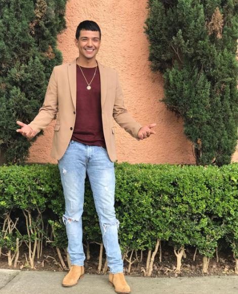 Photo of Luis Coronel se encuentra en un gran momento