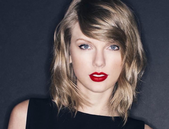 Photo of Taylor Swift lidera en los European Music Awards de MTV
