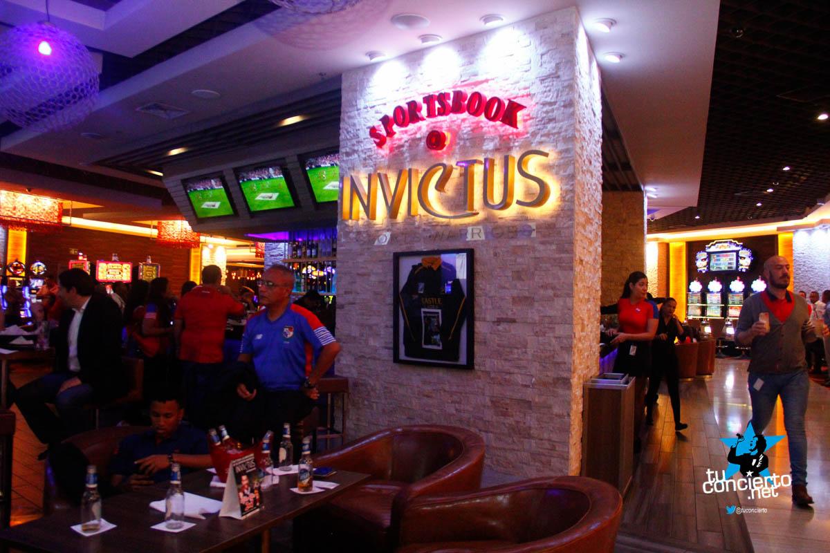 Photo of Sport Bar Invictus