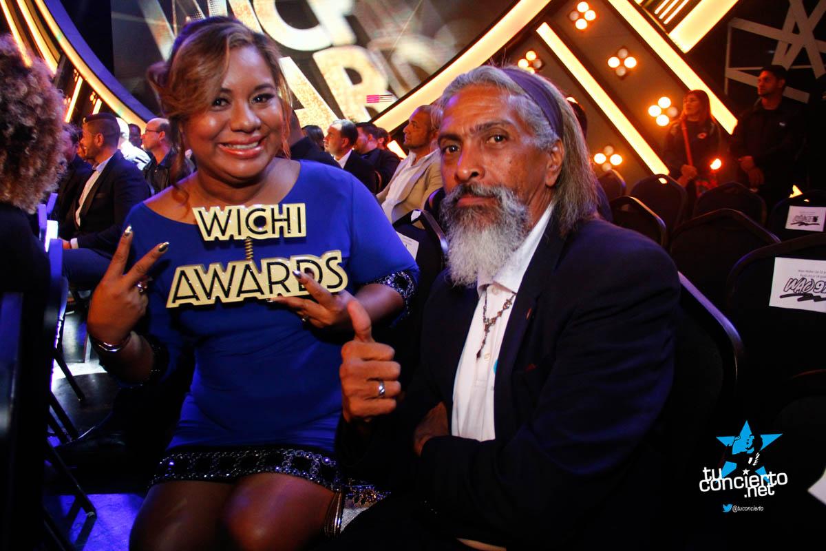 Photo of Wichi Awards 2017