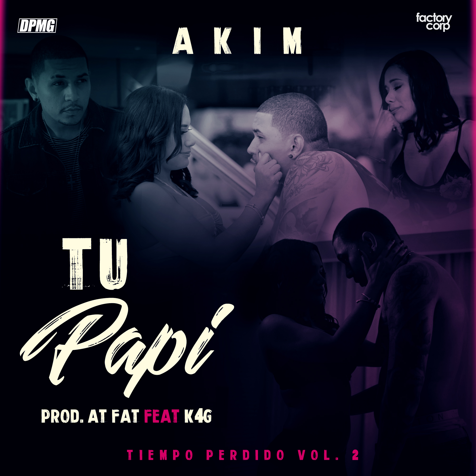 Photo of Akim estrena 'Tu papi'