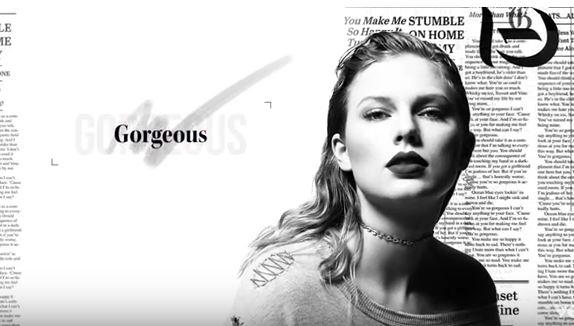 Photo of Taylor Swift lanza su nuevo single 'Gorgeous'