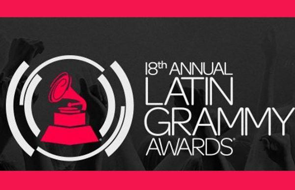 Photo of Premios Grammy Latinos 2017