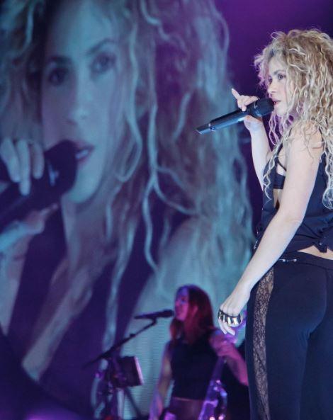 Photo of Shakira suspende por ahora el inicio de la gira