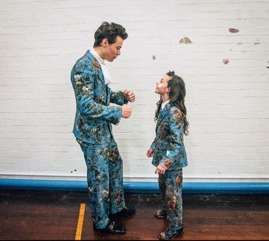 Photo of Harry Styles estrena su nuevo vídeo 'Kiwi'