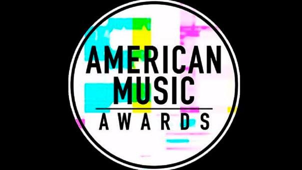 Photo of Ganadores de American Music Awards 2017