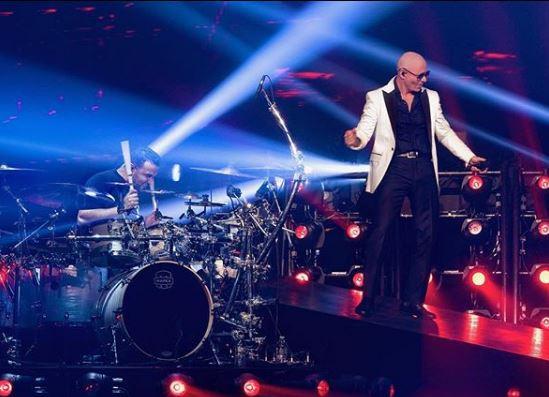 Photo of Pitbull se prepara para un lanzamiento especial