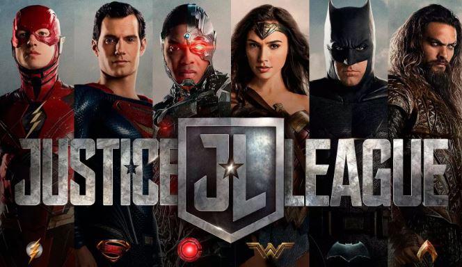 Photo of 'Liga de la Justicia' ha sido el más taquillero en todo el mundo