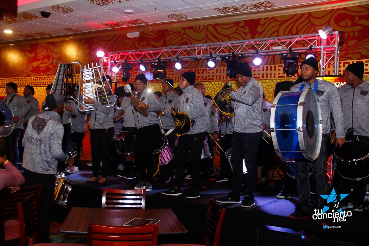 Photo of Dianas en Golden Lion casino