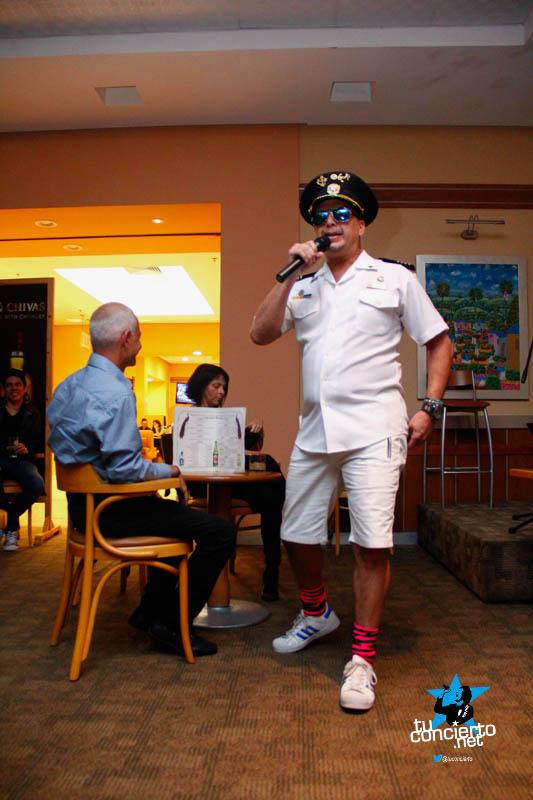 Photo of #Humoralacarta con Capitán Nemo