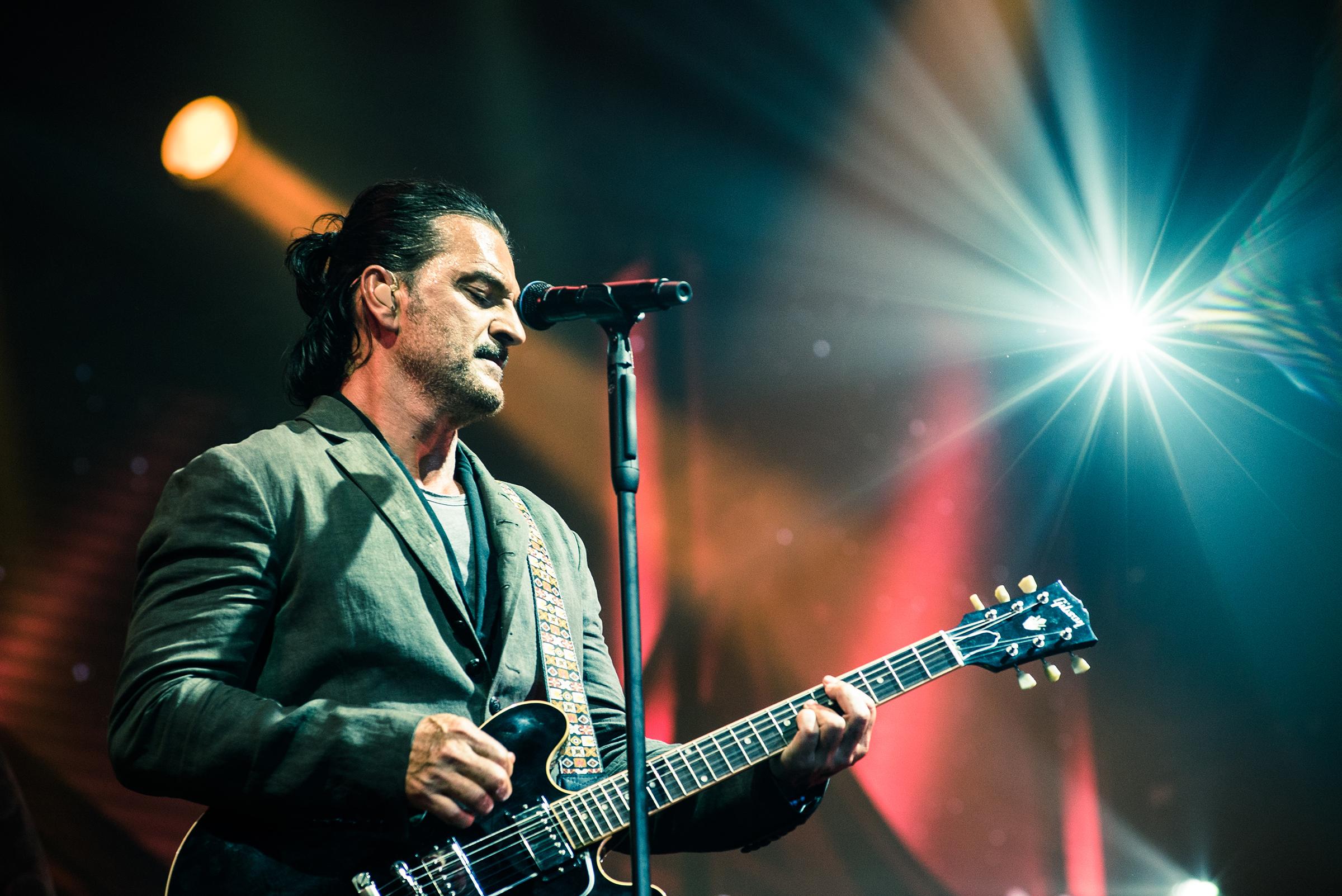 Photo of Ricardo Arjona regresa a Panamá en concierto