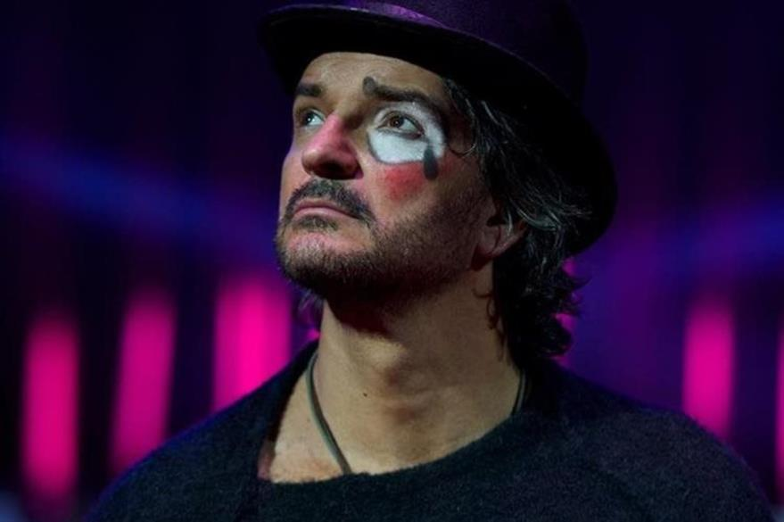 Photo of Ya a la venta boletos para el concierto en Panamá de Ricardo Arjona