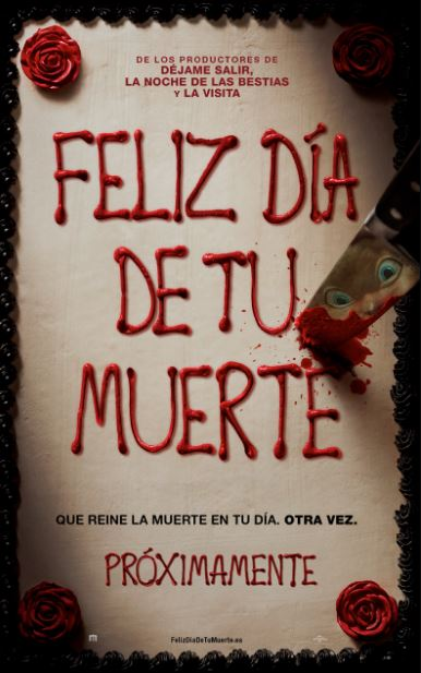 Photo of Feliz día de tu muerte