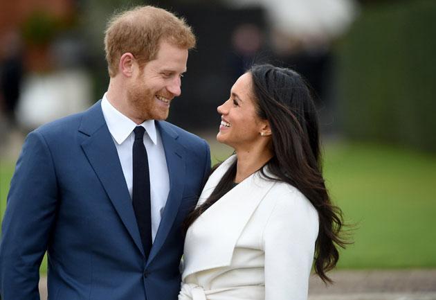 Photo of La boda de Meghan Markle y el príncipe Enrique será en mayo 2018