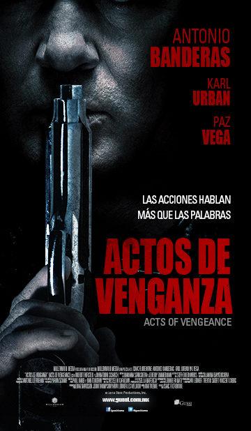 Photo of Actos de Venganza