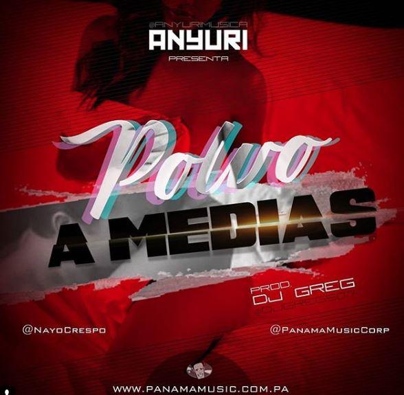 Photo of Ya escuchaste lo nuevo de 'Anyuri'