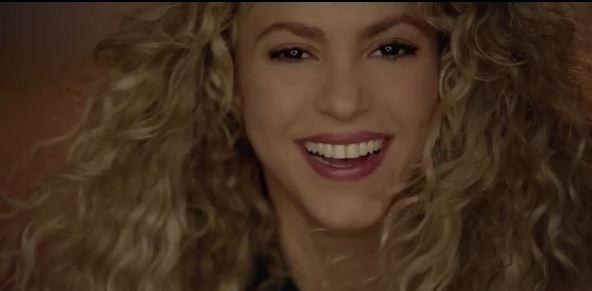 Photo of Shakira anuncia que su gira inicia en Junio del 2018